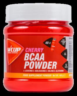 BCAA's Cherry 480 G