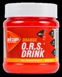 O.R.S. Drink Orange 480 G