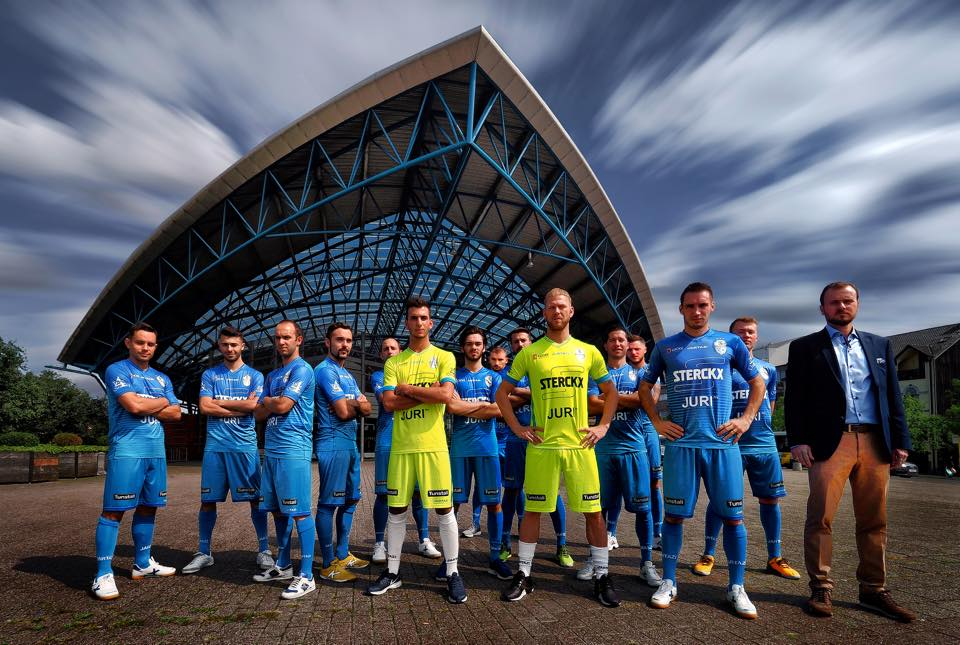 Futsal Project Halle-Gooik