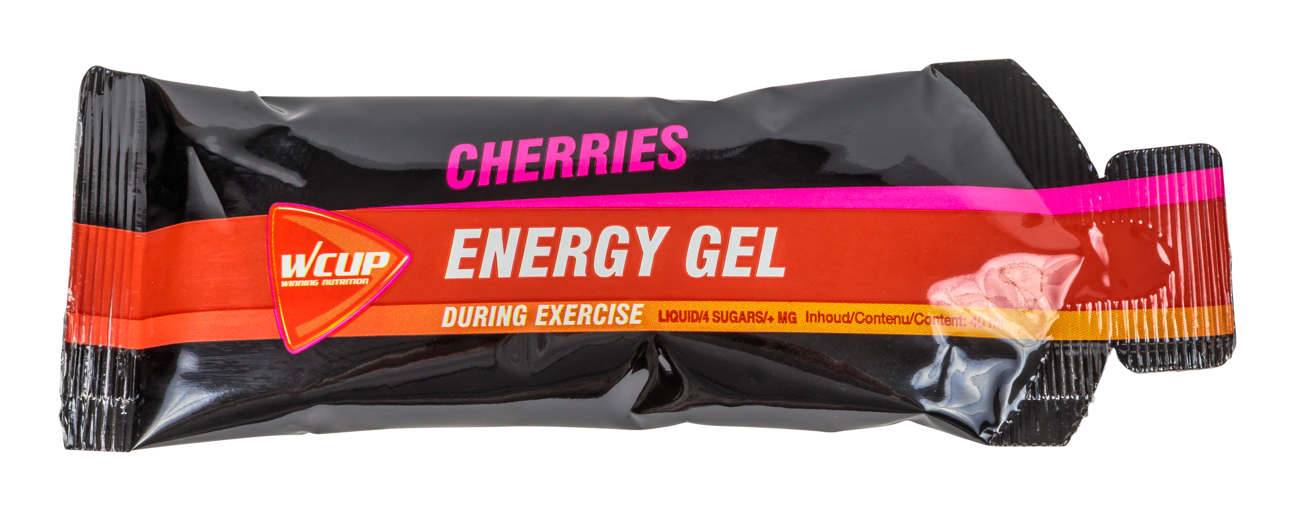 Energy Gel Cherries (1 pièce)
