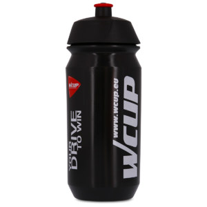 Bidon 500ml Black