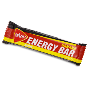 Energy bar Banana