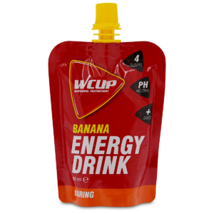 Energy Drink Banana 5+1