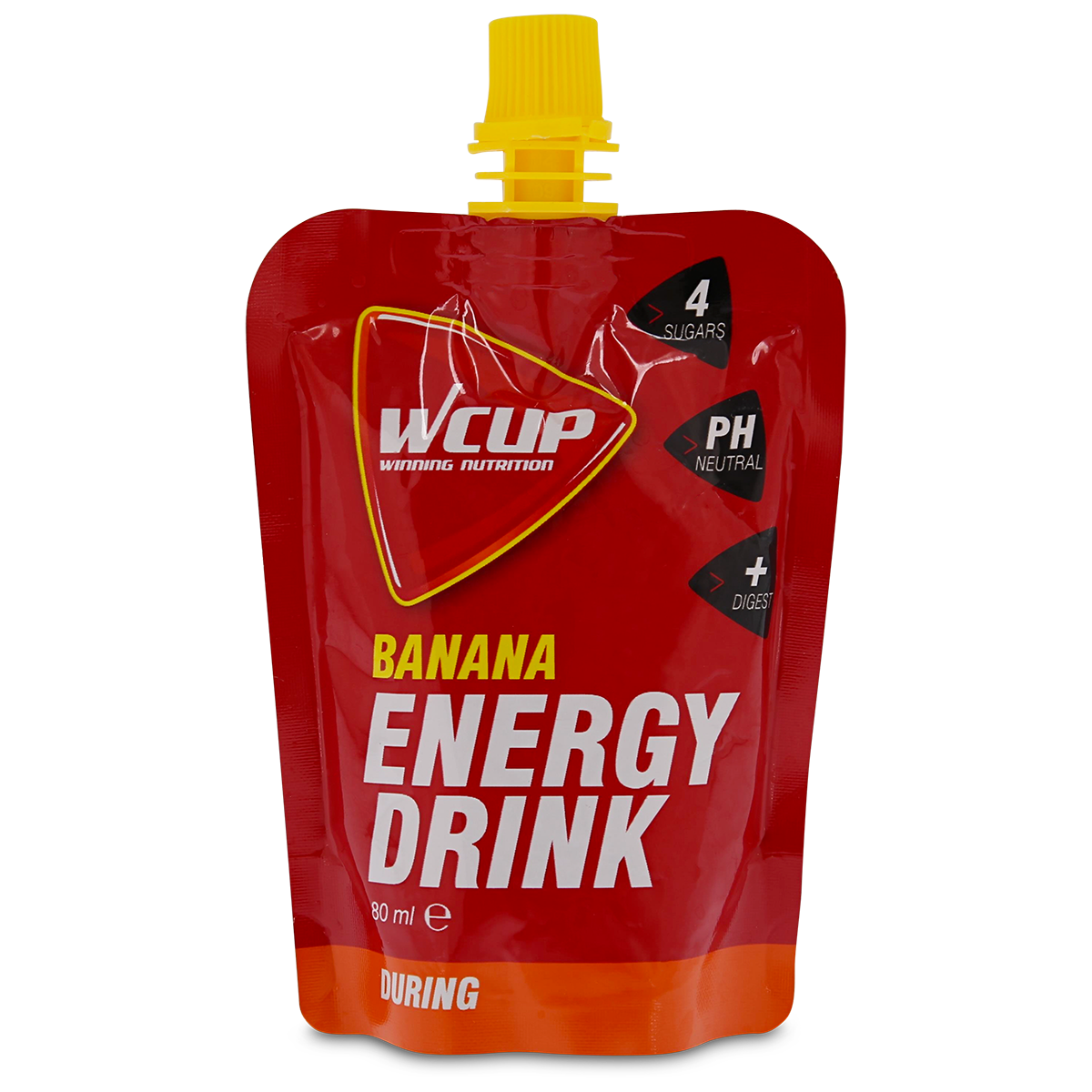 Energy Drink Banana 5+1