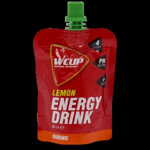 Energy Drink Lemon 5+1