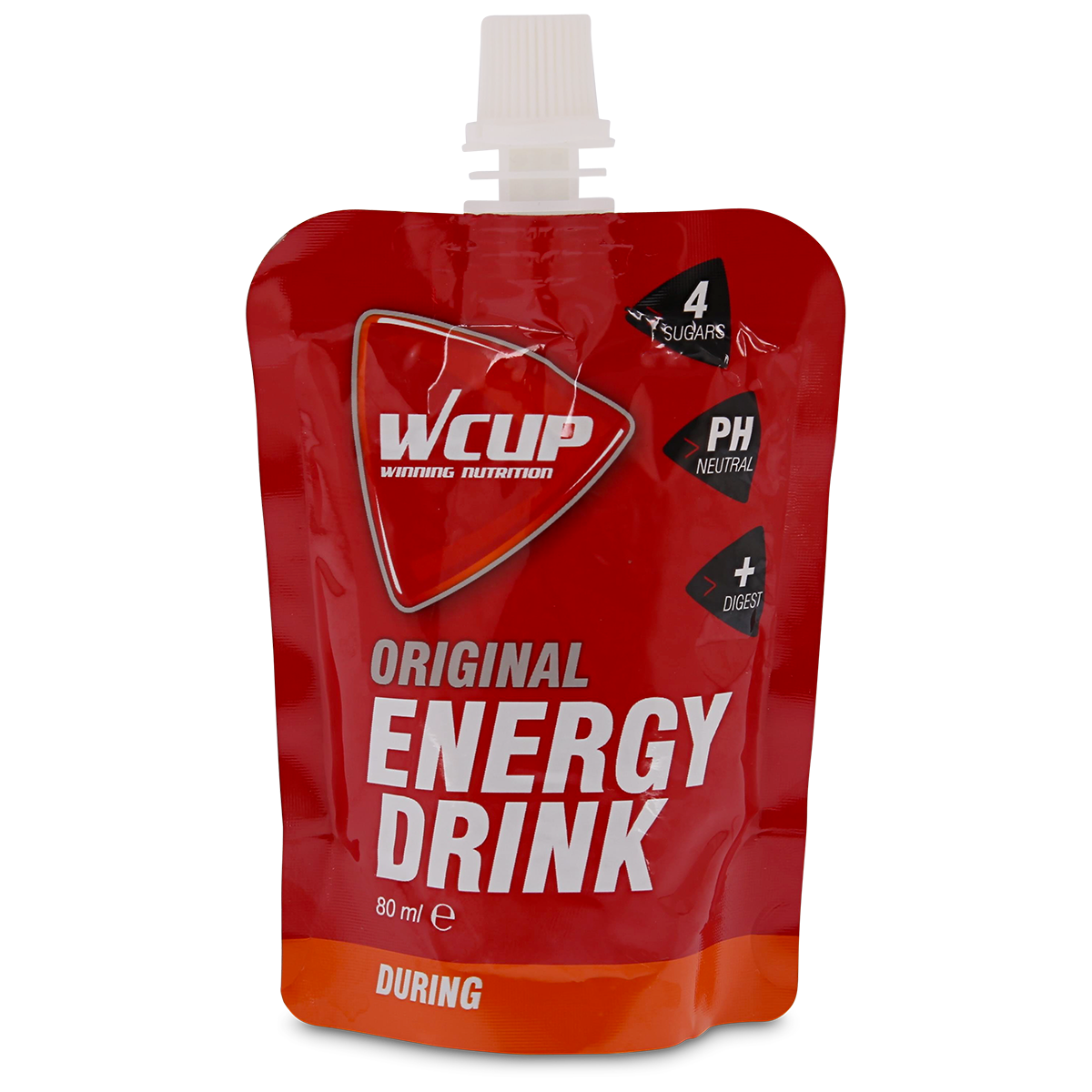 Energy Drink Original 5+1