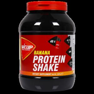 Protein shake Banana