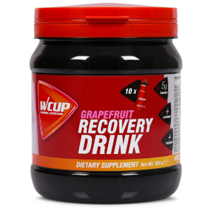 Recovery Drink Grapefruit