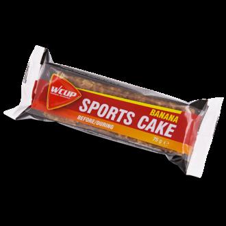 Sports Cake Banana (1 pièce)