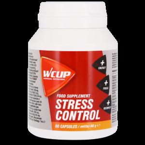 Stress Control Comprimés