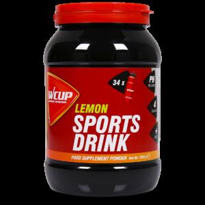 Sports Drink Lemon