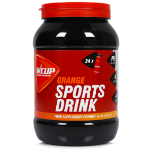 Sports Drink Orange