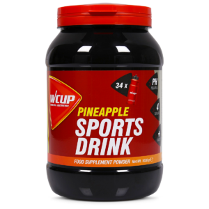 Sports Drink Pineapple