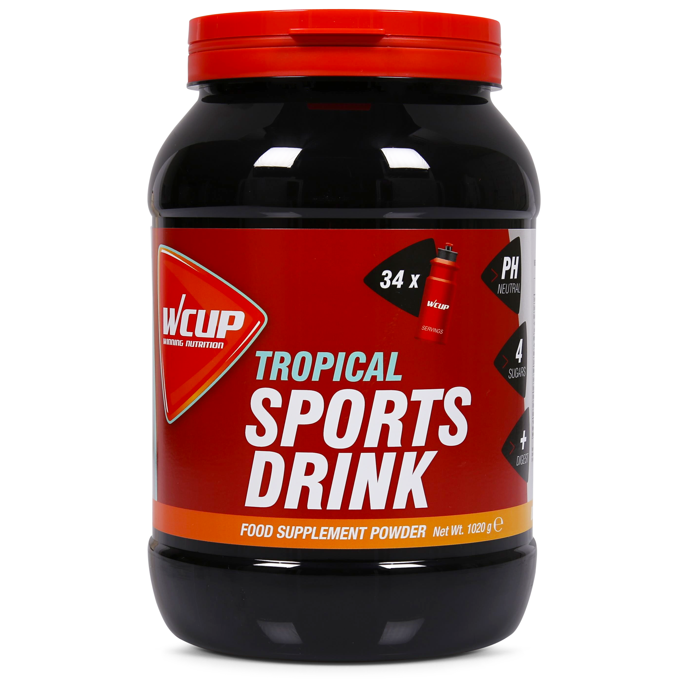 Sports Drink Tropical