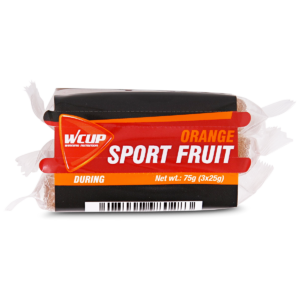 Sport Fruit Orange