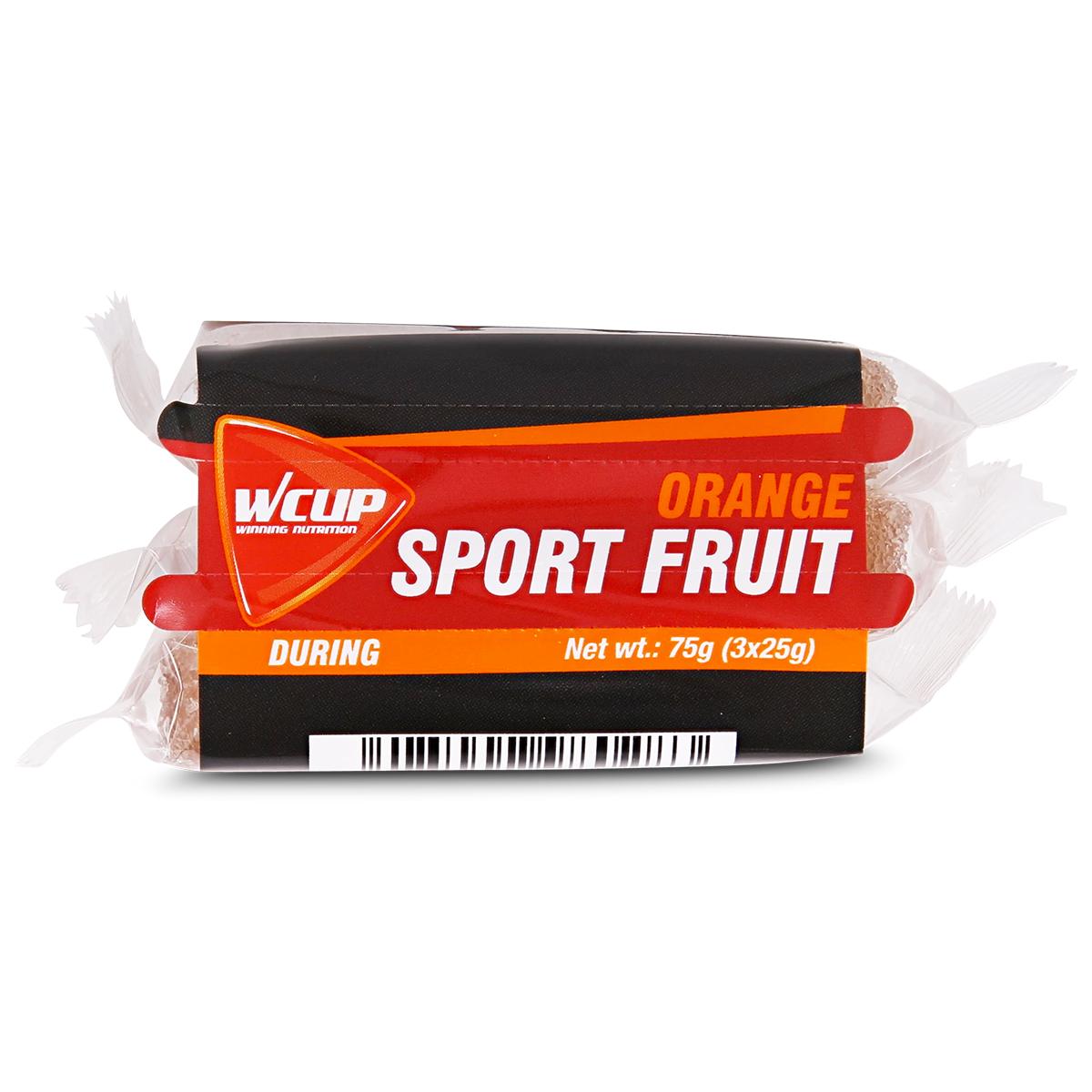 Sport Fruit Orange