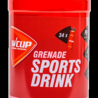 Sports Drink Grenade 1020 G