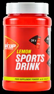 Sports Drink Lemon 1020 G