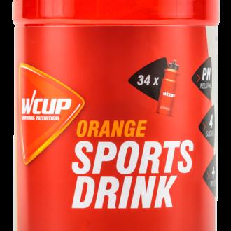 Sports Drink Orange 1020 G