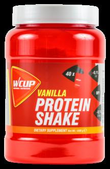 Protein Shake Vanilla 1000 G