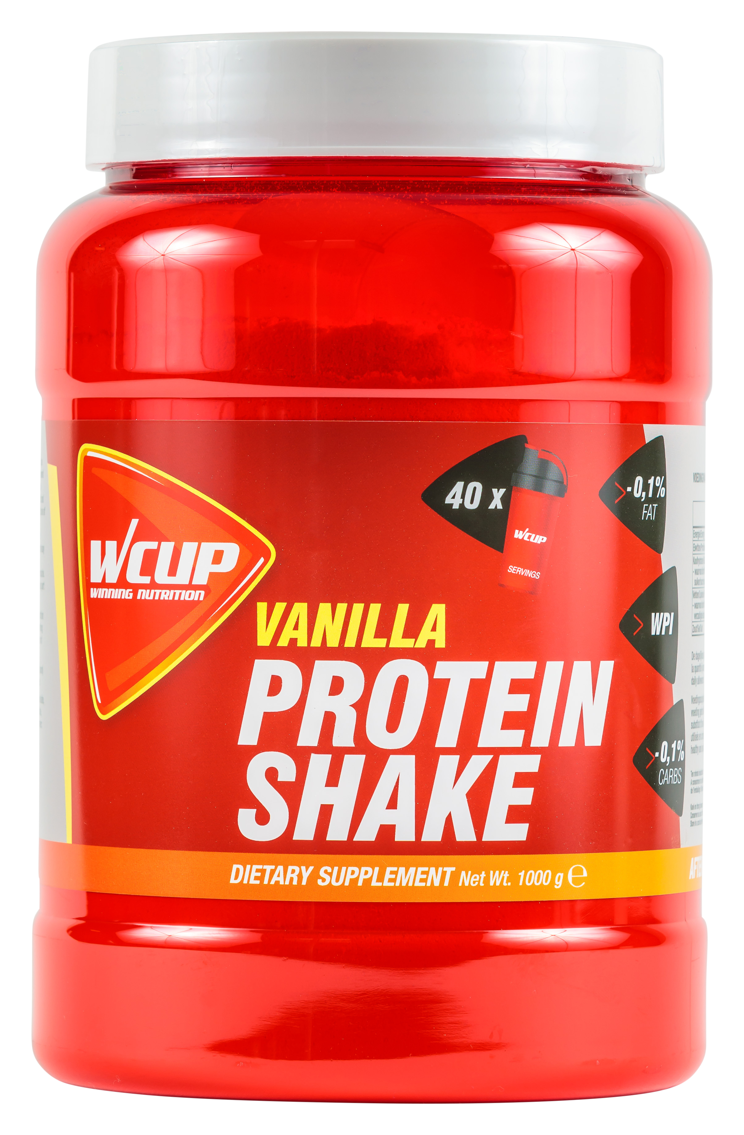 Protein Shake Vanilla