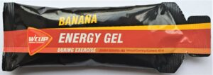 Energy Gel Banana