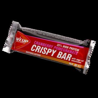 Crispy Bar Cranberry Pomegranate (1 pièce)