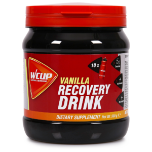 Recovery Drink Vanilla