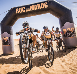 Roc du Maroc 2018