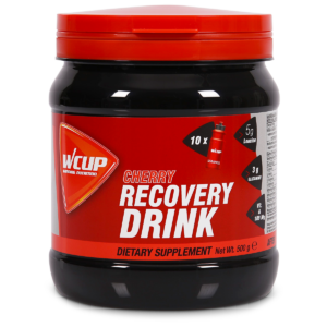 Recovery Drink Cherry