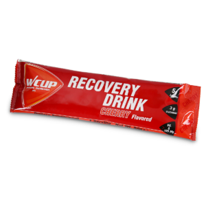 Recovery Drink Cherry 1 Dosis