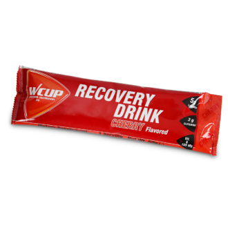 Recovery Drink Cherry 1 Dose