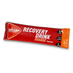 Recovery Drink Orange 1 Dosis