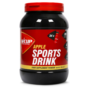 Sports Drink Apple