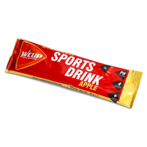 Sports Drink Apple 1 Dosis