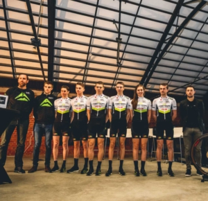 Merida Wallonie MTB: Voorstelling team 2019