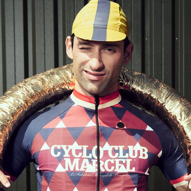 Cyclo Club Marcel – Le Tour