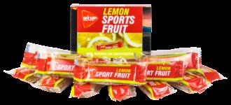 Sport Fruit Lemon (10 stuks + 2 gratis)