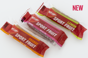 Sport Fruit Mix 10+2