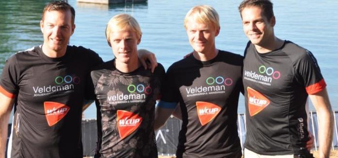 #meemetBart: Challenge Roth met Bart Aernouts en WCUP aan de start