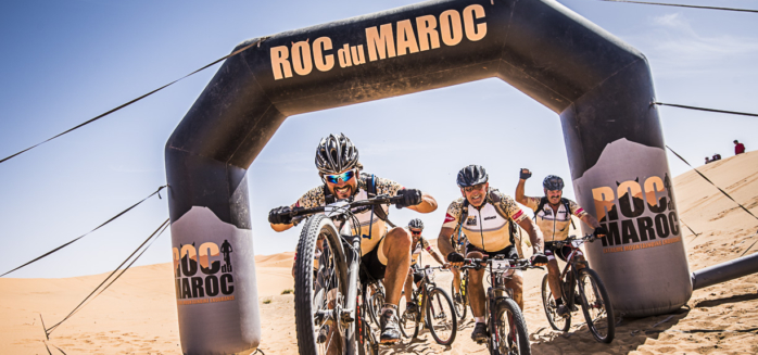 Roc du Maroc: over thuiskomen in Marokko