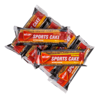 Sports Cake Mix (6 stuks)