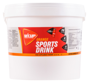 Sports Drink Orange 5000 G (Emmer)