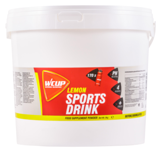 Sports Drink Lemon 5000 G