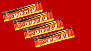 Energy bar Banana (10 st-pce)