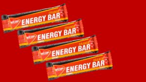 Energy bar Orange (10 st-pce)