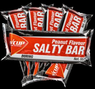 Salty Bar Peanut (5 stuks)
