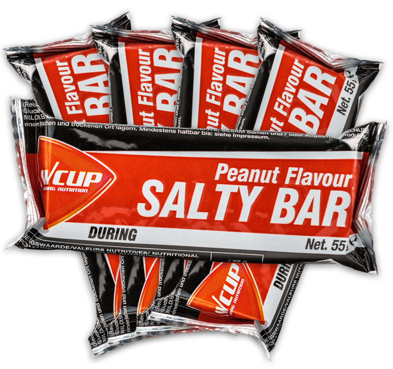 Salty Bar Peanut (5 st-pce)