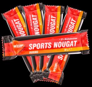 Sports Nougat (5 st-pce)