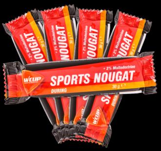 Sports Nougat (5 pièces)